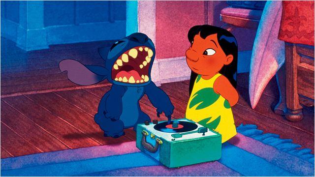 Lilo & Stitch : Photo