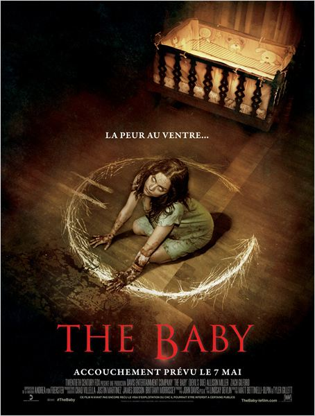 The Baby [FRENCH-DVDRIP]