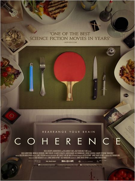 Coherence [VOSTFR]