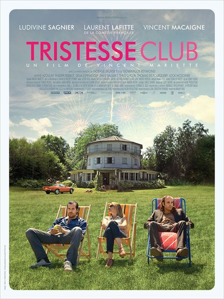 Tristesse Club streaming dvdrip