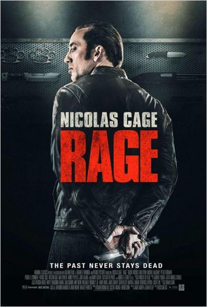 Rage [DVDRiP] [MULTI]