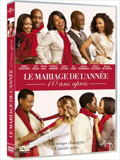 Telecharger Le Mariage de l'année, 10 ans après Blu-Ray 1080p  MultiLangue GRATUITEMENT