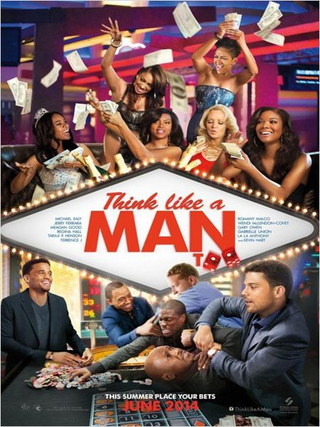 Telecharger Think like a Man Too  French BDRIP Gratuitement
