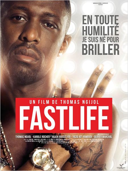 Fastlife [BDRip] [MULTI]