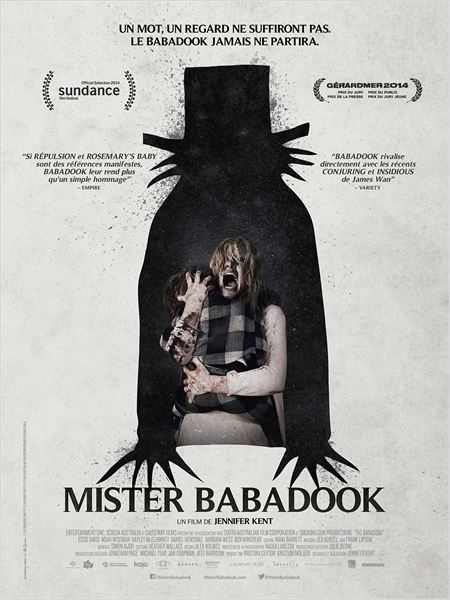 Mister Babadook [DVDRIP-FRENCH]