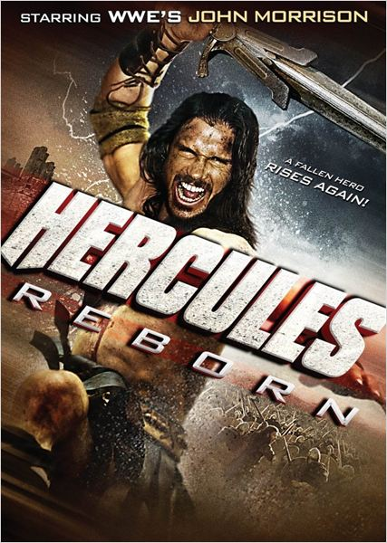 Hercules Reborn [BRRiP] [MULTI]