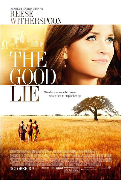 Telecharger  The Good Lie  FRENCH DVDRIP Gratuitement