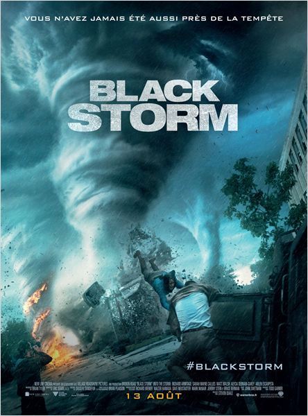 Black Storm [WEBRIP-TRUEFRENCH-MD]
