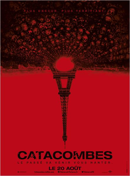 Telecharger Catacombes  TRUEFRENCH HDRIP MD Gratuitement