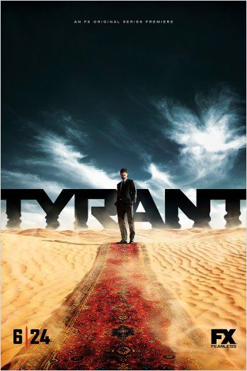 Tyrant SAISON 1 FRENCH