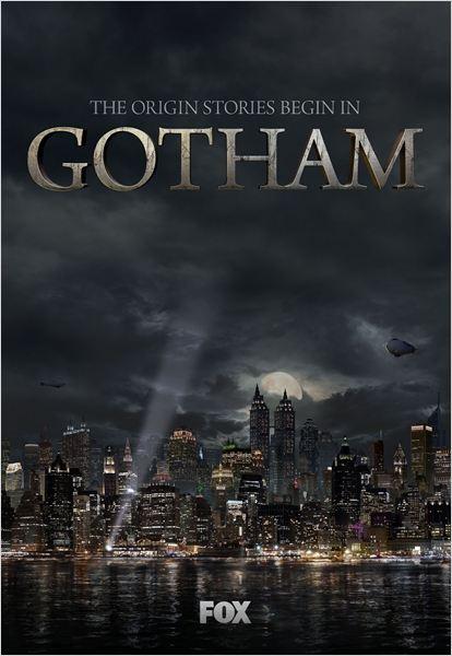 Gotham [Saison 01 VOSTFR]