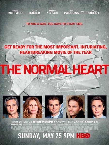 The Normal Heart dvdrip