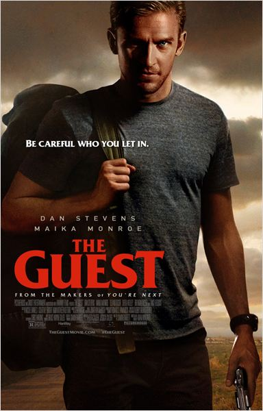 The Guest [vostfr]