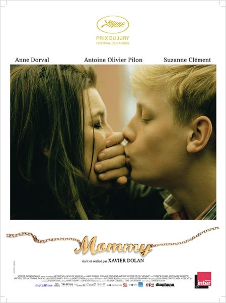 Mommy |FRENCH| [BRRiP]