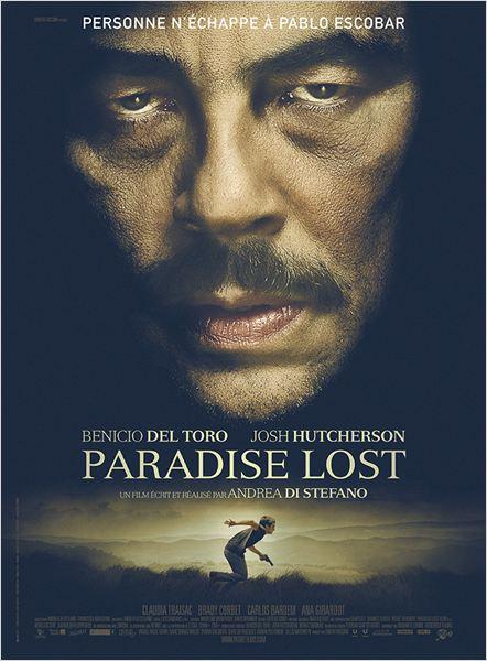 Escobar: Paradise Lost (2014) en français