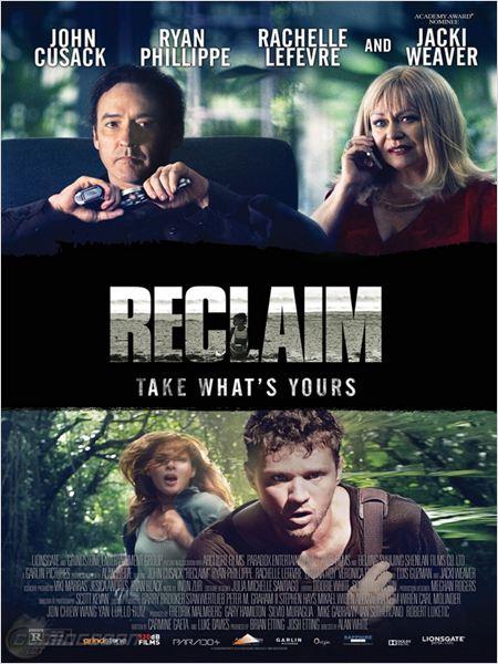 Reclaim [DVDRIP-FRENCH]