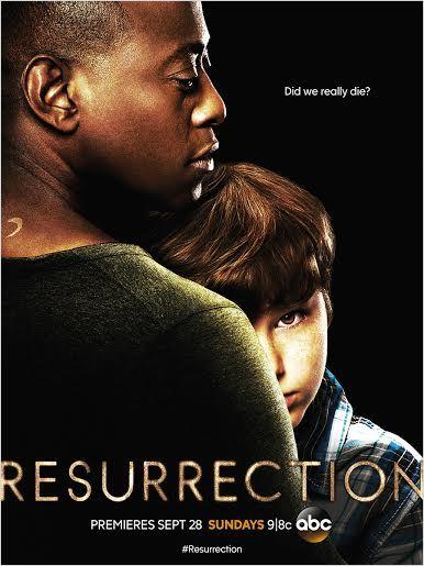 Resurrection saison 2 en français