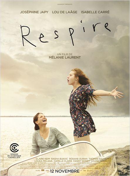 <i>Respire</i> (2014), à couper le souffle ! 2 image