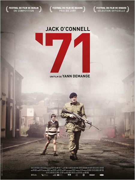 '71  VOSTFR | BRRIP