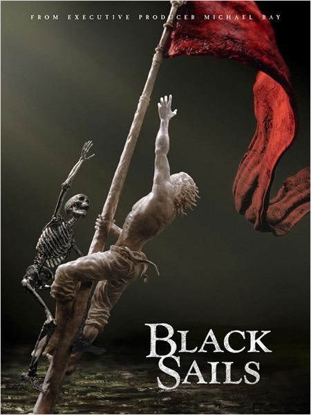 Black Sails SAISON 2 FRENCH