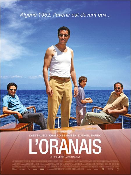 L'Oranais   TRUEFRENCH | BDRIP