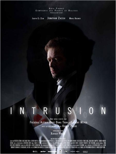 Intrusion S01 (Complète)