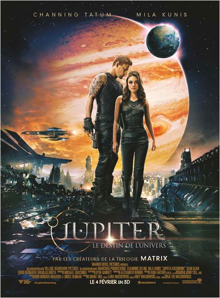 Jupiter : Le destin de l\`Univers [TS] [MULTI]