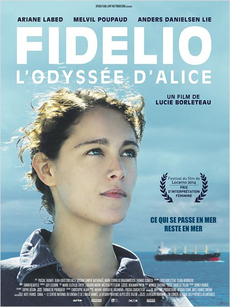 Fidelio, l'odyssée d'Alice  FRENCH | DVDRIP