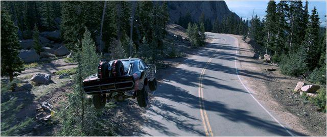 Fast & Furious 7 : Photo