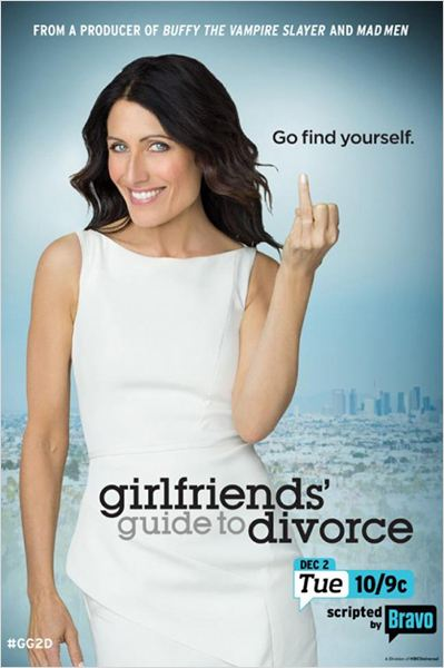 Girlfriends' Guide To Divorce saison 2 en vo / vostfr