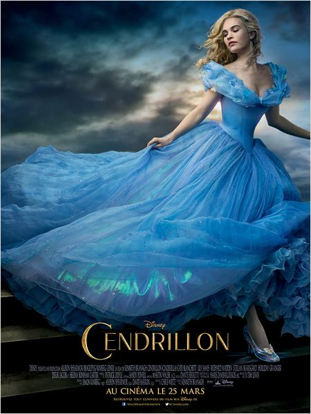 Cendrillon  TRUEFRENCH | TS MD