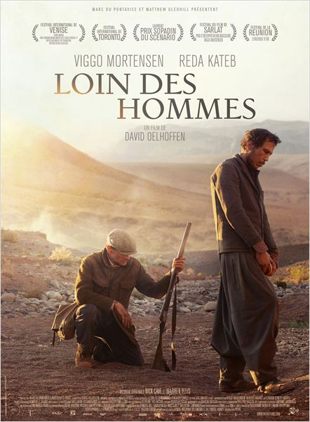 Loin des hommes  FRENCH | HDRIP