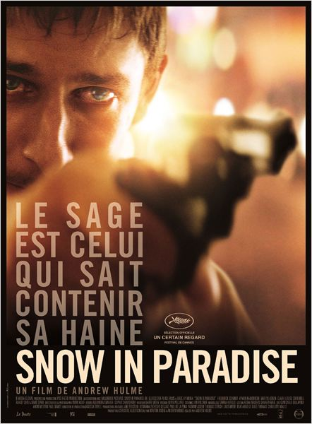 Snow in Paradise [BRRiP] [French]