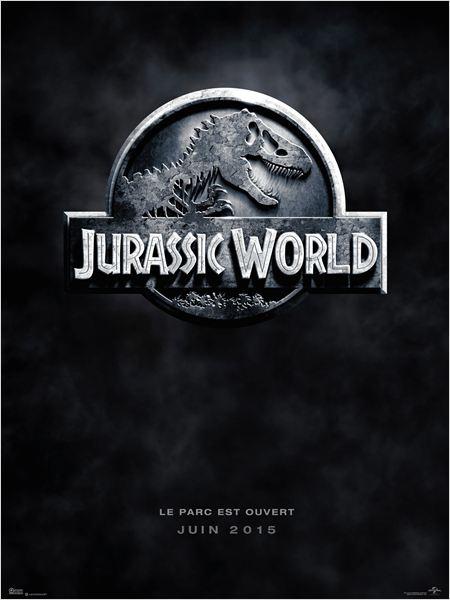 Jurassic World : Affiche