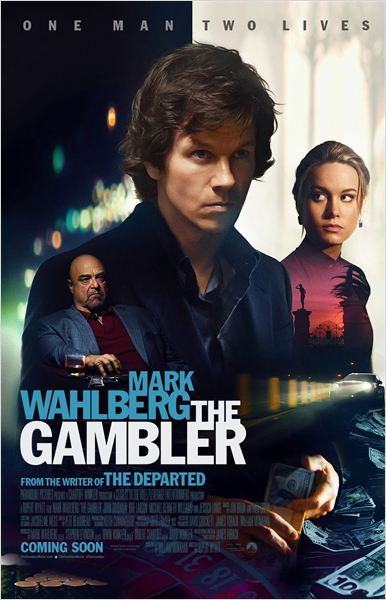 The Gambler [DVDRiP] [TRUEFRENCH]