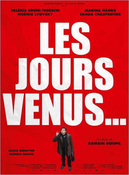Les Jours venus FRENCH | DVDRIP