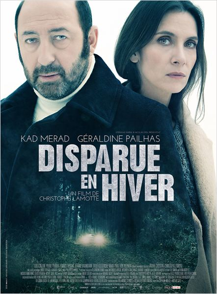 Disparue en hiver [HDRip] [MULTI]