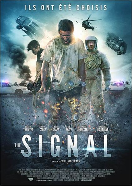 The Signal ddl