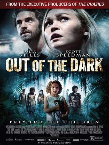 Regarder film Out of the Dark streaming