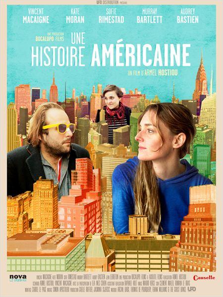 Une histoire américaine [DVDRiP] [Francais]