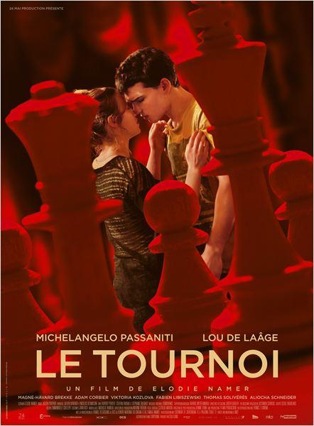 Le Tournoi DVDRIP FRENCH STREAMING