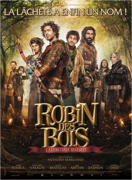 Robin des bois, la véritable histoire ddl