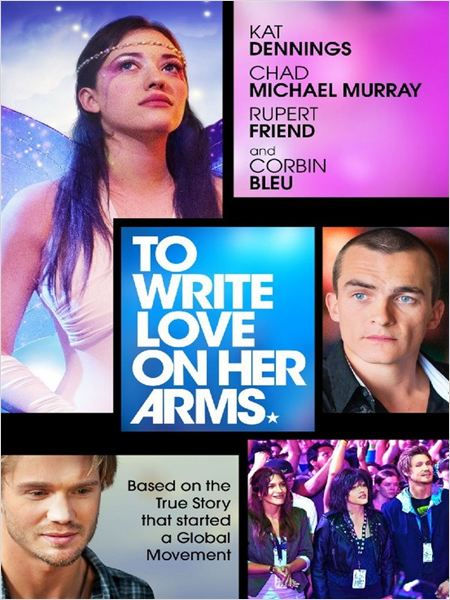 To Write Love on Her Arms ddl