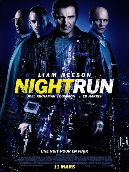 Night Run   TRUEFRENCh - WEBRIP MD