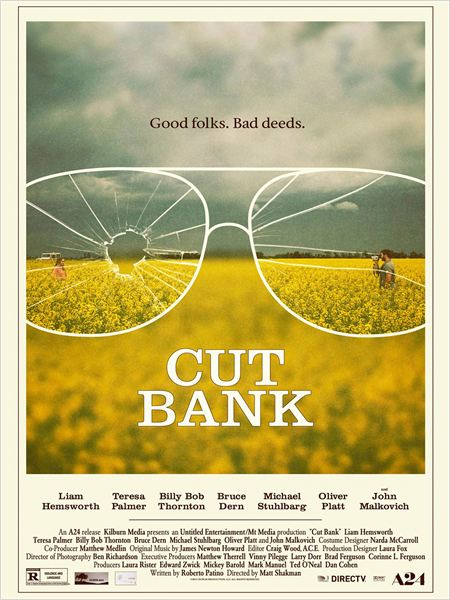 Cut Bank  FRENCh - BDRIP