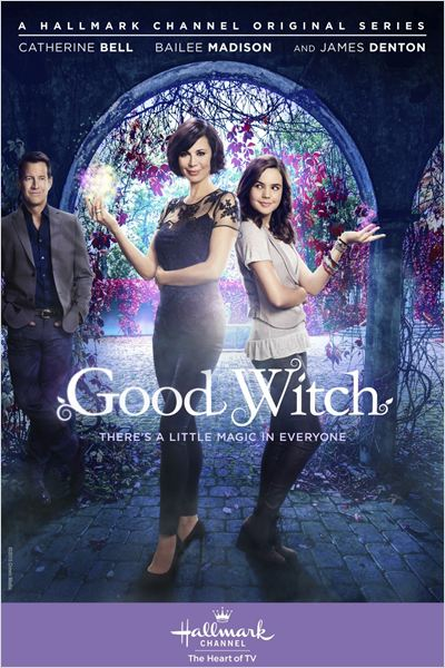 The good witch S01  (ajout spécial Halloween en VF)