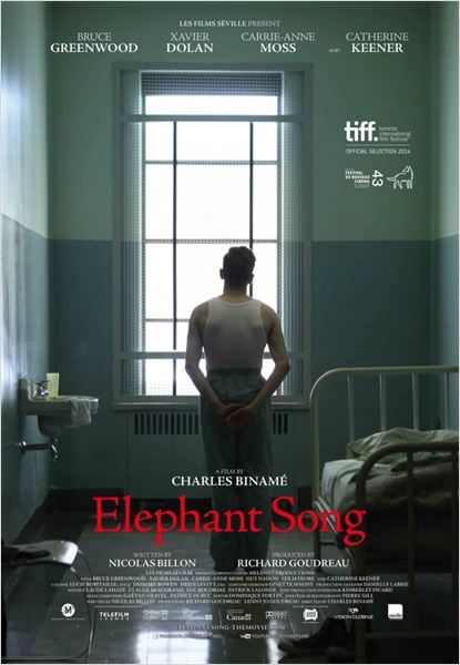 Elephant Song [WEBRiP] [FRENCH]