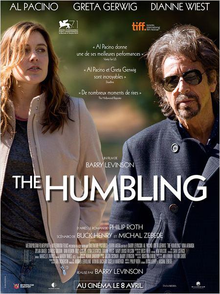 En toute humilité - The Humbling ddl