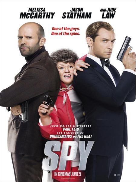 Spy ddl
