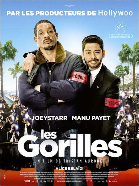 Les Gorilles DVDRIP STREAMING